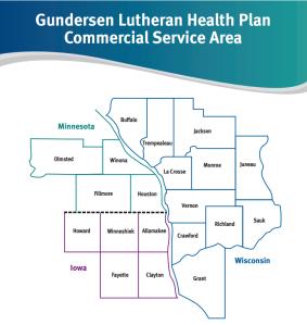 Gundersen_Service Area